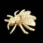 Bee Brass Paper Weight