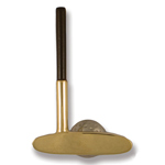 Michael Healy - Brass Golf Putter Door Knocker