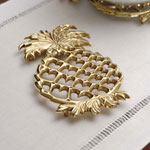 Williamsburg - Pineapple Trivet