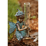 SPI Gallery - Fairy with Rain Gauge