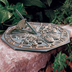 Whitehall - Butterfly Sundial