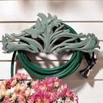 Whitehall - Butterfly Garden Hose Holders
