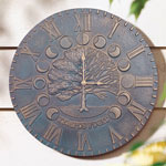 Whitehall - Times &amp; Seasons Outdoor Clocks