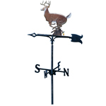 Whitehall - Buck Garden Weathervanes