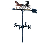 Whitehall - Country Doctor Garden Weathervanes