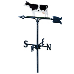 Whitehall - Cow Garden Weathervanes