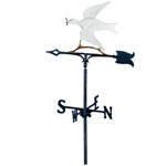 Whitehall - Dove of Peace Garden Weathervanes