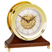 Chelsea Clock Brass Clocks