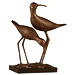 SPI Gallery Bird Sculptures
