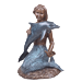SPI Gallery Mermaid Sculptures