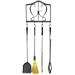 Williamsburg Fireplace Tool Sets & Accessories